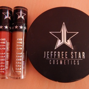Total 'Eclipse' of the Heart? JSC x Manny MUA Collab Review