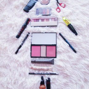 A Drugstore Hauliday – Faves +Tutorial