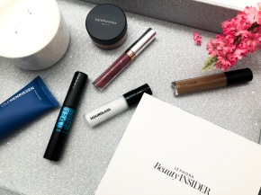 Sephora Spring Haul Review