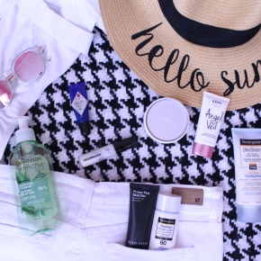 No Sweat: Fave Products for Fun in the Sun